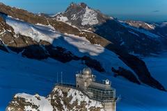 """Vorschaubild für Stock Bild """"img-20180626-205729-aerialstock-berner-oberland-jungfrau-00019"""""""
