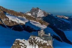 """Vorschaubild für Stock Bild """"img-20180626-205756-aerialstock-berner-oberland-jungfrau-00025"""""""