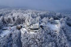 """Vorschaubild für Stock Bild """"img-20190204-105548-hotel-chateau-guetsch-luzern-00011"""""""