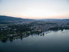 """Vorschaubild für Stock Projekt """"Zürich Enge"""""""