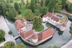 """Vorschaubild für Stock Projekt """"Schloss Hallwill"""""""