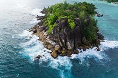 """Vorschaubild für Stock Projekt """"Seychellen Mahe: Anse Islette"""""""