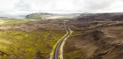 """Vorschaubild für Stock Projekt """"Island: Hofaskardh"""""""