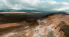 "Vorschaubild für Stock Projekt ""Island: Namafjall"""