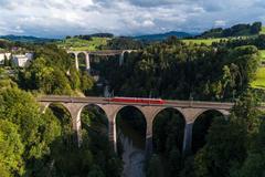 """Vorschaubild für Stock Projekt """"Sitter Viadukt"""""""